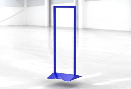 W1-Gestell zur individuellen Konfiguration