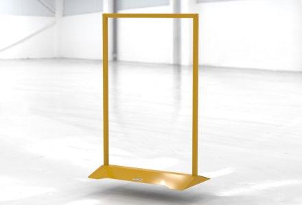 W2-Gestell zur individuellen Konfiguration