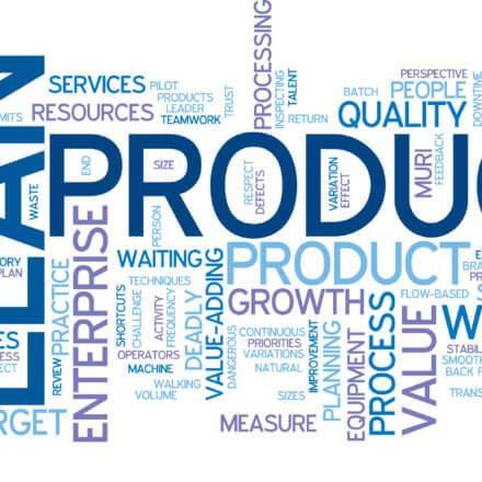 Lean Management-Prinzipien